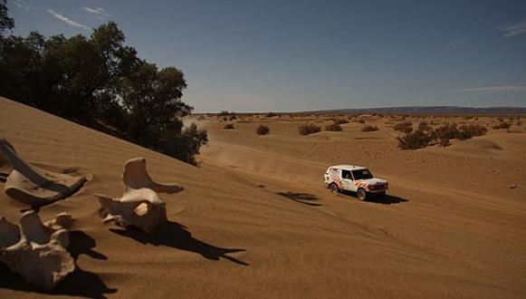 location rallye 4x4 maroc